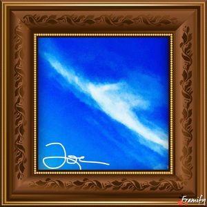 """Cloud Angel"" Photo by Sheyla Diane Rives"